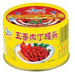 Gulong Spice Pork Cube 142gm