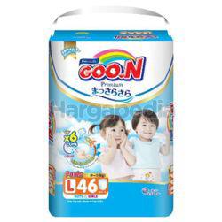 Goo.N Premium Pants L46
