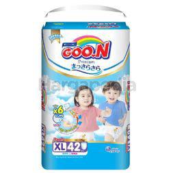 Goo.N Premium Pants XL42