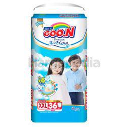 Goo.N Premium Pants XXL36