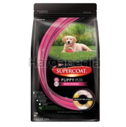 Supercoat Puppy Dog Food Chicken 1.5kg