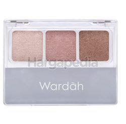 Wardah Eyeshadow 1s
