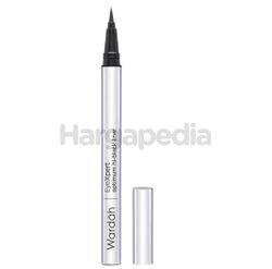 Wardah Eye Xpert Eye Optimun Hi-Black Liner 1 1s