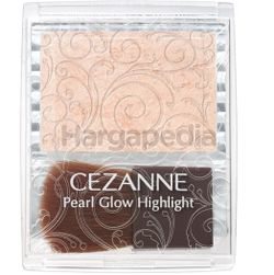 Cezanne Pearl Glow Highlight 1s