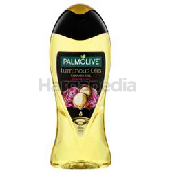 Palmolive Luminous Oils Shower Gel Invigorating 400ml