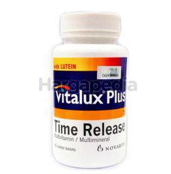 Vitalux Plus Time Release 30s