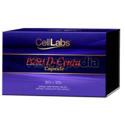 Celllabs Posh D-Centa 2x30s