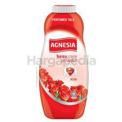 Agnesia Antiseptic Dusting Powder Rose 100gm