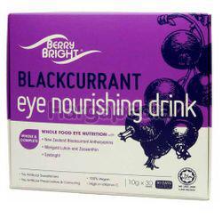 Berry Bright Blackcurrant Eye Nourishing Drink 30x10gm