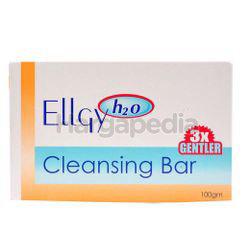 Ellgy H20 Cleansing Bar 1s