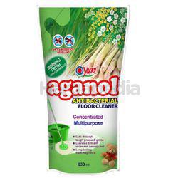 Yuri Aganol Floor Cleaner Morning Fresh 630ml