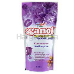 Yuri Aganol Floor Cleaner Lavender 630ml