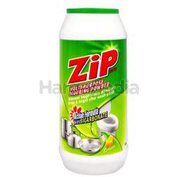 Zip Multi Purpose Scouring Powder Lemon 500gm