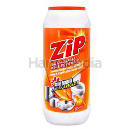 Zip Multi Purpose Scouring Powder Orange 500gm