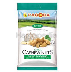 Pagoda Baked Cashew Nut Garlic 108gm
