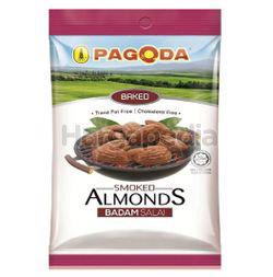 Pagoda Baked Smoked Almond Nuts 108gm