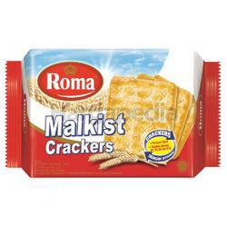 Roma Malkist Crackers 250gm