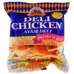 Farm's Best Deli Chicken 200gm
