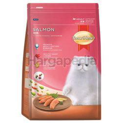 Smart Heart Adult Cat Food Salmon 480gm