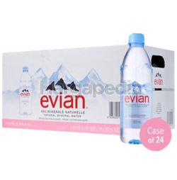 Evian Mineral Water 24x500ml