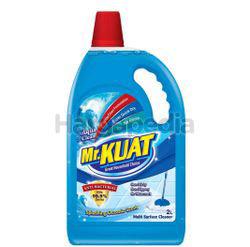 Mr Kuat Multi Surface Cleaner Aqua Clean 2lit