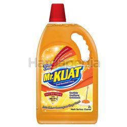 Mr Kuat Multi Surface Cleaner Shine Clean 2lit