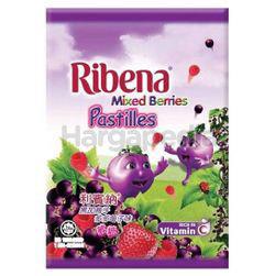Ribena Pastilles Mixed Berries 5s