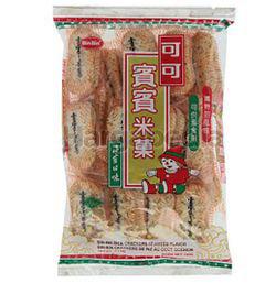 Bin Bin Seaweed Rice Cracker 150gm