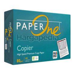 Paperone Premium Copier A4 Paper 80gsm 500s