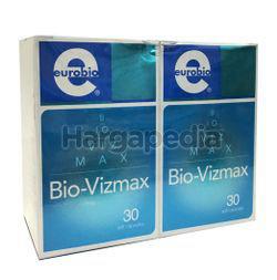 Eurobio Bio-Vizmax 2x30s