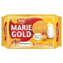 Roma Marie Gold 12x20gm 240gm