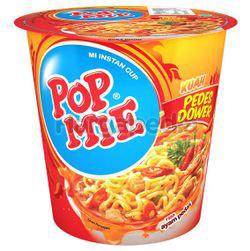 Pop Mie Cup Noodles Pedas Dower 75gm