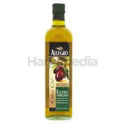 Allegro Extra Virgin Olive Oil 750ml