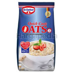 Dr. Oetker Quick Cooking Oats 800gm