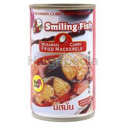 Smiling Fish Mackerel In Musaman Curry 155gm
