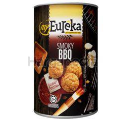 Eureka Smokey BBQ Popcorn 50gm
