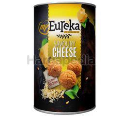 Eureka Savoury Cheese Popcorn 50gm