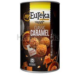 Eureka Classic Caramel Popcorn 50gm