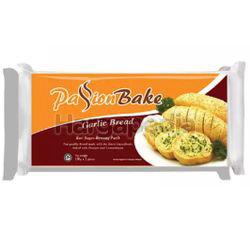 Passion Bake Garlic Bread 260gm
