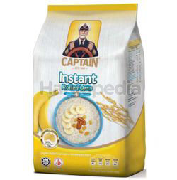 Captain Oats Instant Rolled Oats 800gm