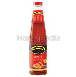 Taste Me Abalone Sauce 510gm