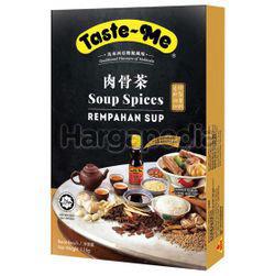 Taste Me Soup Spices Bak Kut Teh 116gm
