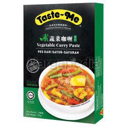 Taste Me Vege Curry Paste 120gm