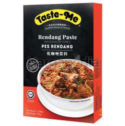 Taste Me Rendang Paste 200gm