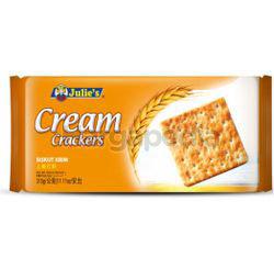 Julie's Cream Crackers 315gm