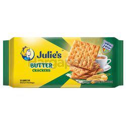 Julie's Butter Crackers 395gm