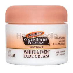 Palmer's Cocoa Butter Formula White & Even Fade Cream 75gm