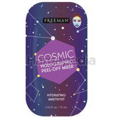 Freeman Cosmic Hydrating Peel Mask 10ml 1s
