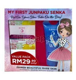 Senka My First Junpaku 1 set