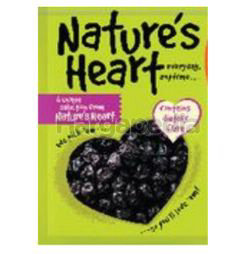 Nature's Heart Dried Blueberries 70gm